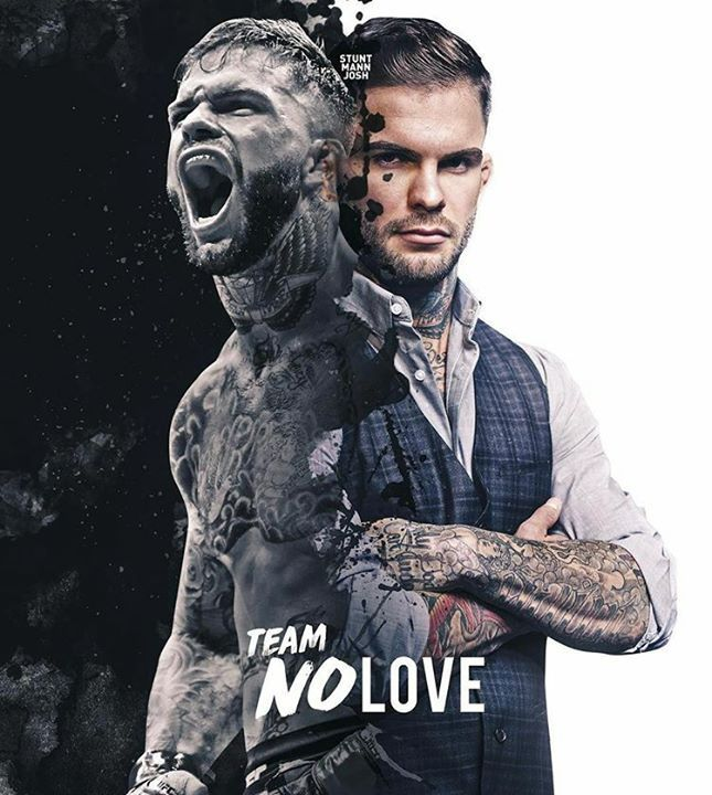"""TJ Dillashaw on Cody Garbrandt's footage of him KO'ing TJ (via UFC Unfiltered Podcast): """"I get to make, on pay-per-view, some footage of me beating Cody's ass that the world's going to see. I'm going to make a lot more than him selling [the KO footage] to TMZ. Release the footage. The charity should be something for kids without fathers so they don't grow up to act like Cody."""" #UFC213 #TUFRedemption Artwork: Stuntmannjosh #mma #ufc"""
