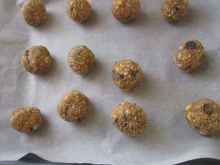 Deliciosas y nutritivas galletas de avena