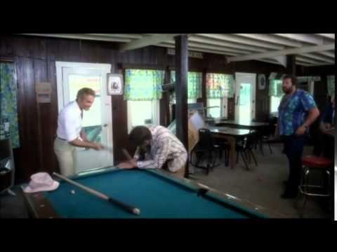 Bud Spencer e Terence Hill - Pari e Dispari - Rissa tavola calda stecche...