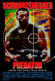 A Bag of Chips' Top 10 80's sci-fi flicks.   Our #3 Predator 1987 #scifi #abagofchips #predator