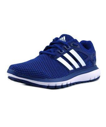 finest selection ec361 44dc4 ADIDAS ORIGINALS ADIDAS ENERGY CLOUD M MEN ROUND TOE SYNTHETIC BLUE RUNNING  SHOE. adidasoriginals shoes