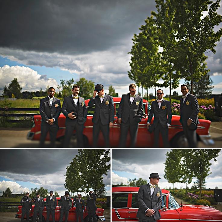 Christine   Cameron {South Bonson   Pitt Meadows} Vancouver Wedding Photographers