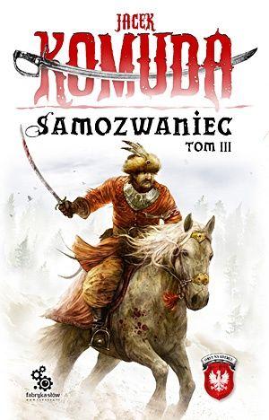 Rok 1605. Polskie wojska wkraczają do Moskwy. Niezrównana jazda z furią roznosi pułki cara Borysa Godunowa, wstrząsa murami miast... i ginie jak fala rozbijająca się o skalny brzeg! Tyleż żywota zostało, co łańcucha u armaty, na którym niby psy na daleki Sybir są pędzeni. Krwawy demon zatańczył w Rusi mszcząc się w dzikim szale. Znikąd miłosierdzia. Bóg nie ochronił, a Rzeczpospolita -...