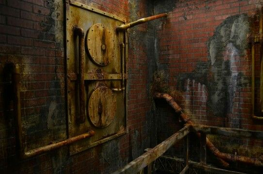 101 Best Toxic Waste Industrial Images On Pinterest
