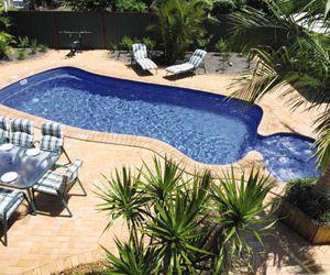 Fiberglass pools sales near me Pearland Texas