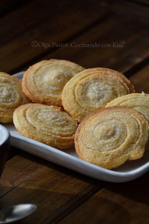 Cocinando con Kisa: Galletas de Tiramisú (KitchenAid)