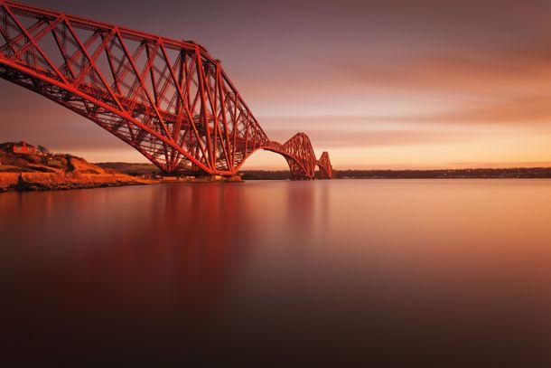 Pictures of bridges: 10 tips for better bridge photography