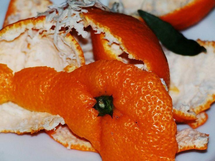 Si te perdiste los increíbles usos de la cáscara de naranja, te los volvemos a enseñar