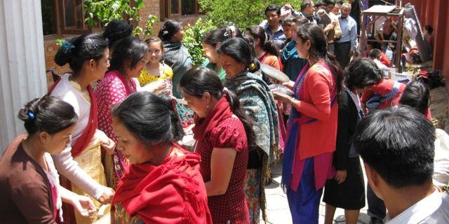 Nepal Earthquake Update: Witnesses Coordinate Relief Efforts KATHMANDU, Nepal