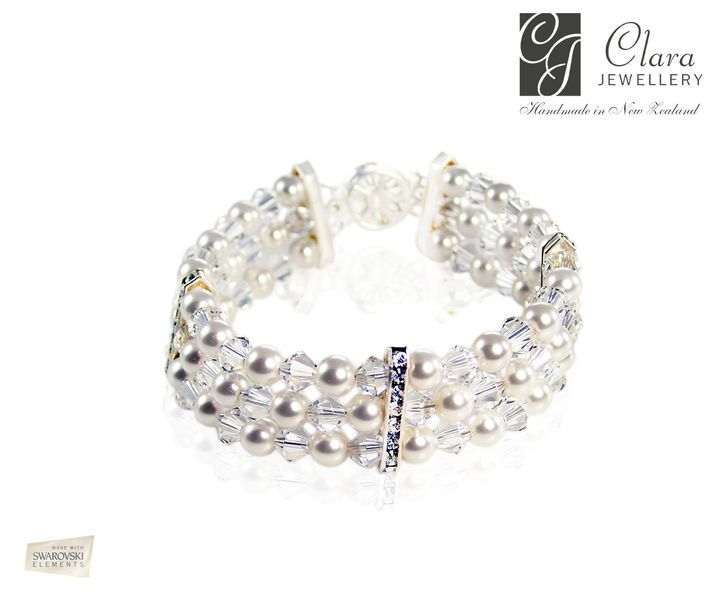 Vanessa- Clara Jewellery