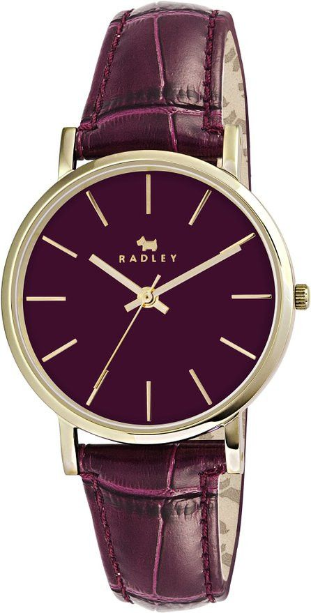 Radley RY2270 – Boutique Hoco #radley #watch #fbloggers #fashion #radleylondon #sale now just £35!