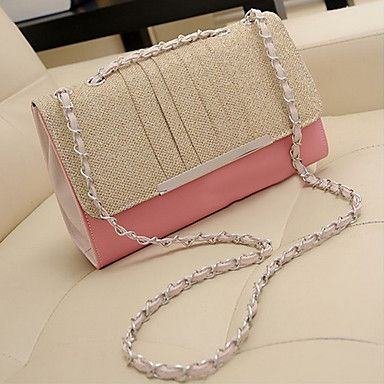 Sweet Candy Kleur Crossbody Bag – EUR € 26.91
