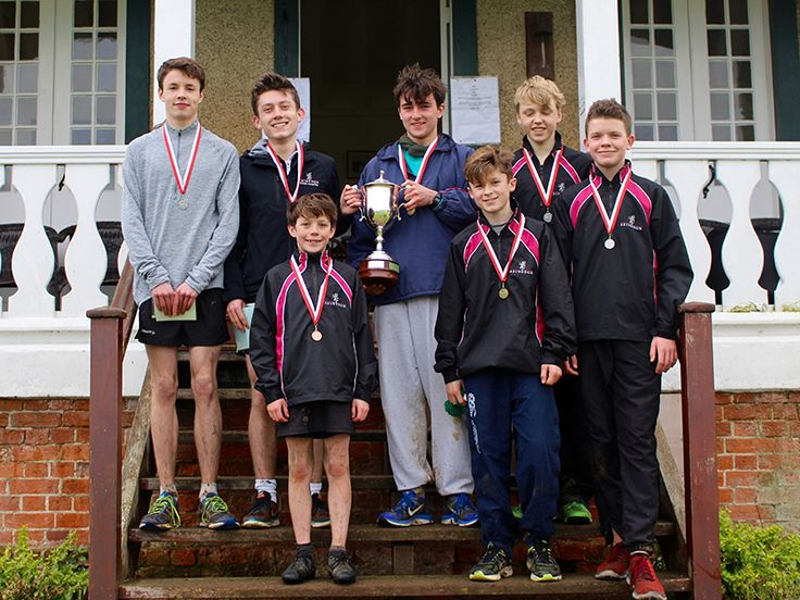 Vale Championships | Abingdon | Leading Oxfordshire independent school