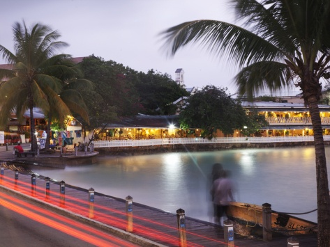 St. Lawrence Gap, Bridgetown, Barbados, West Indies, Caribbean, Central America http://on.fb.me/1c0YjHi