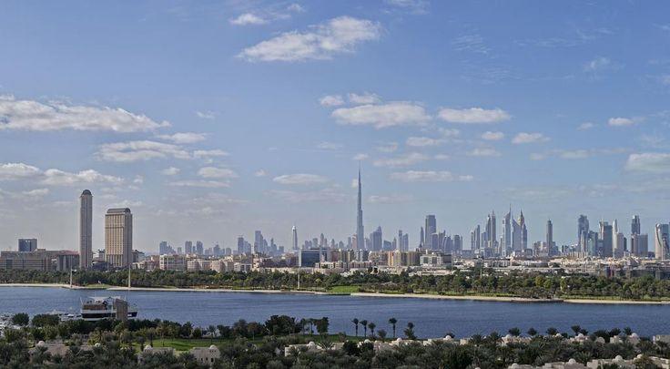 Hotel Hyatt Regency Dubai Creek Heights, UAE - Booking.com