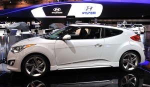 Ellen Buys Lisa 2013 Hyundai Veloster, Tickets to 12 Days of Giveaways