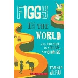 Figgy in the World  $15.99