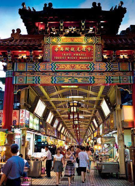 SNAKE ALLEY TAIPEI, TAIWAN Considered by many to be Asia's best-kept ...