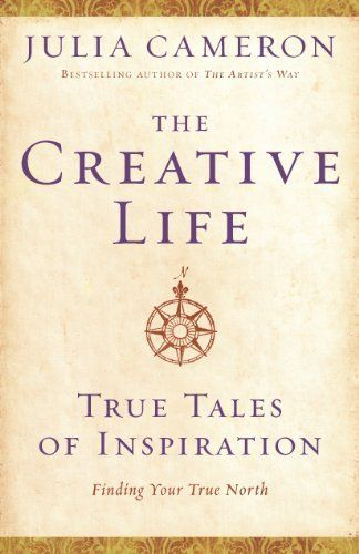 The Creative Life: True Tales of Inspiration by Julia Cameron, http://www.amazon.com/dp/B0040895CW/ref=cm_sw_r_pi_dp_8XwZtb1W302G4