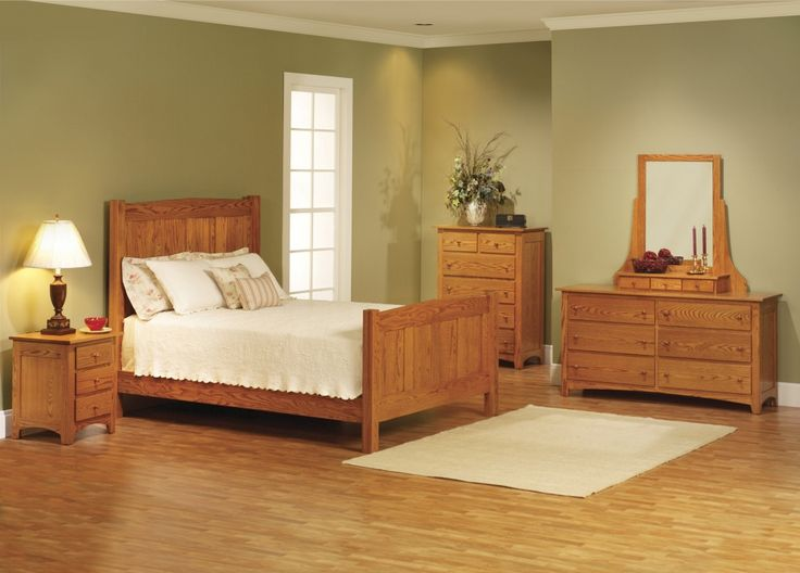Solid Cherry Wood Bedroom Furniture   Interior Bedroom Design Furniture  Check More At Http:/