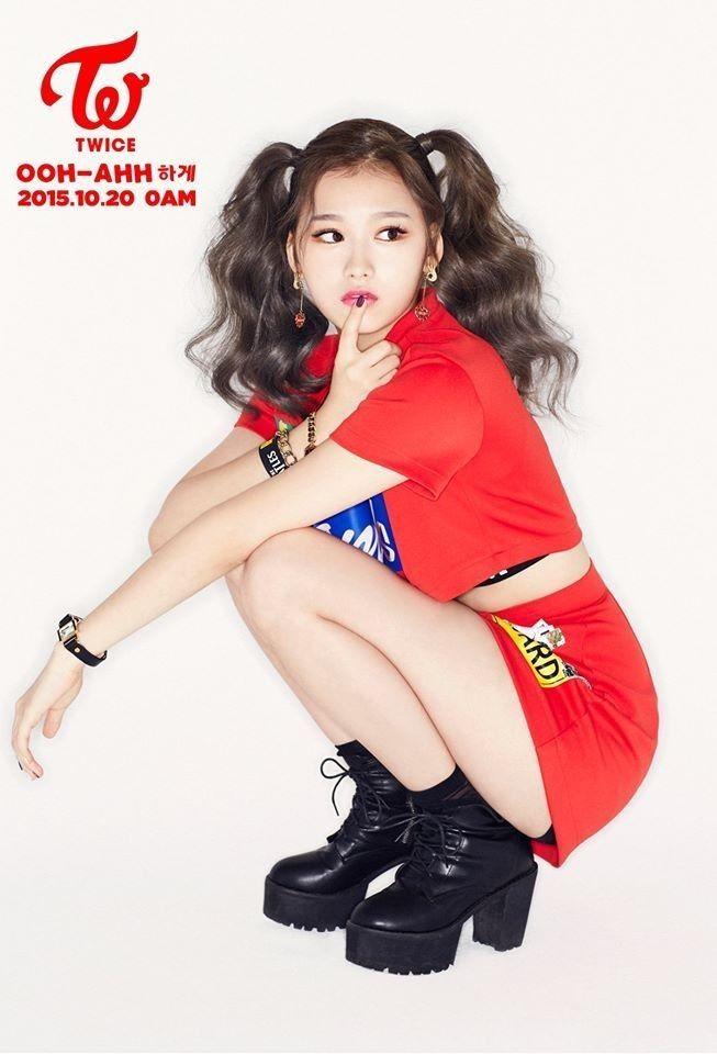 TWICE (트와이스) 'Like Ooh Ahh' Teaser Sana (사나) | TWICE