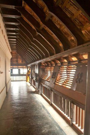 padmanabhapuram palace saraswathi temple - Google Search