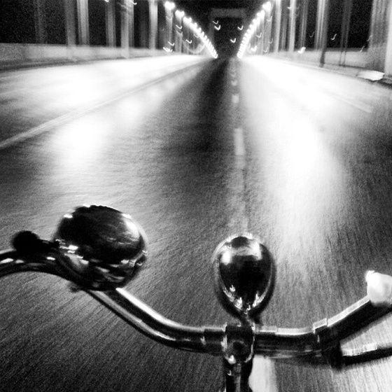 ..nightBike.. (Budapest, Hungary)