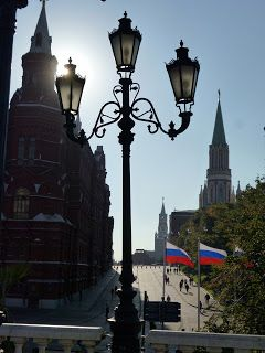Emotional Treasurer: Сентябрь, Москва, лаванда...
