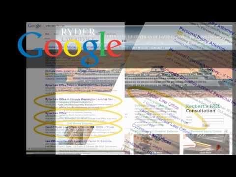 Law Firm Internet Marketing Attorney Search Engine Optimization Lawyer SEO 425.835.2404 http://www.techMediaMarketing.com