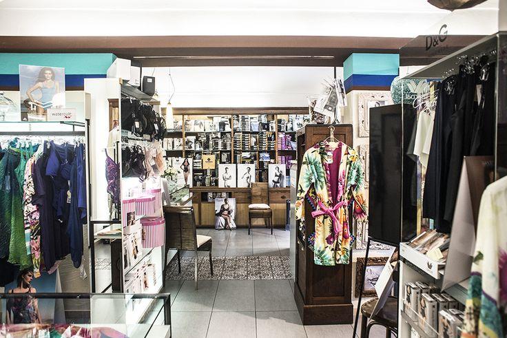 Uno e Una Intimo | Torino ShoppinGlam | Negozi Shopping Moda Offerte