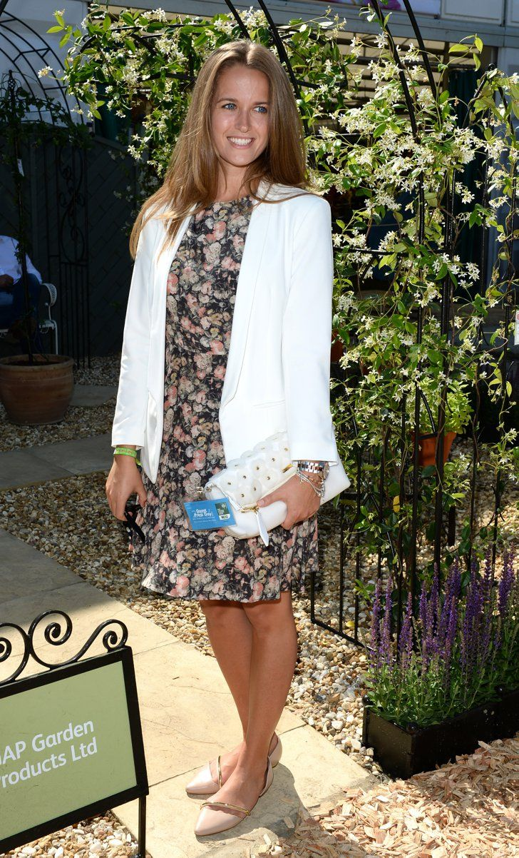 18 best kim sears images on pinterest kim murray tennis and andy kim murrays going to bring us some grand slam maternity style ombrellifo Image collections