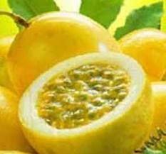 Creme Abacate-Maracujá