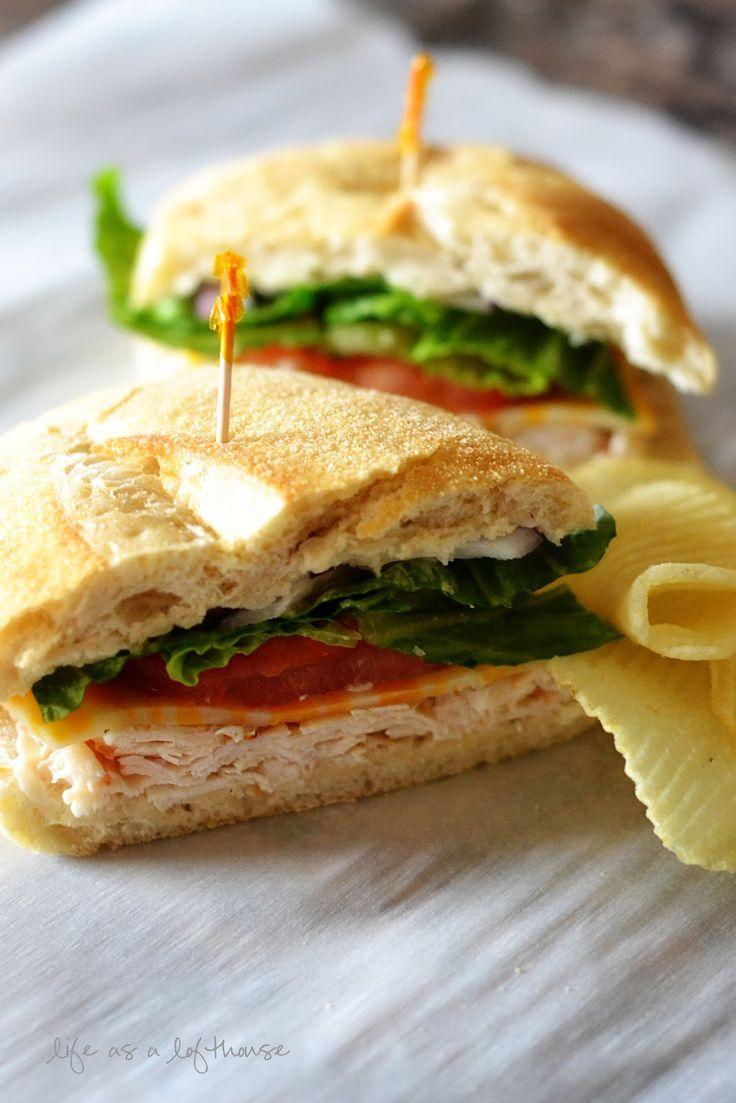 81 best images about sandwich ideas on pinterest