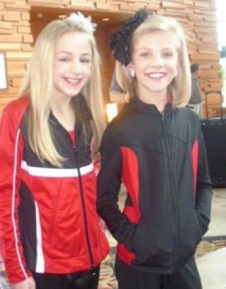 Chloe and Paige <3