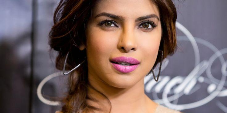 Birthday Wishes: Priyanka Chopra — BollyBrit