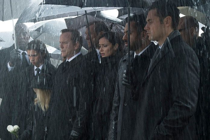 "'Designated Survivor' Season 2 Episode 11 Recap and Review: ""Grief"""
