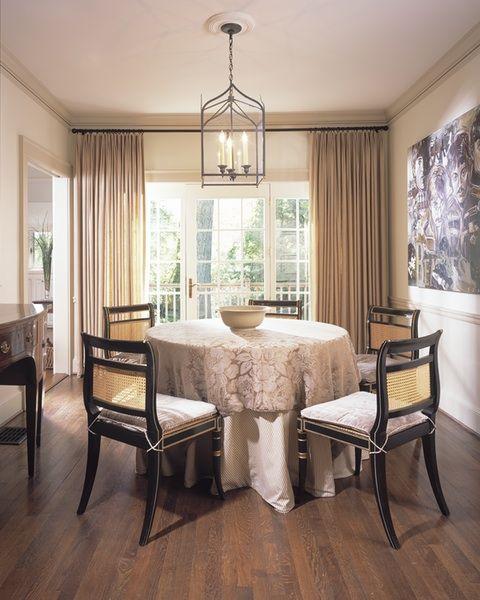 Nice Caroline Willis Interiors Included Niermann Weeks Gothic Lantern In This Dining  Room. Niermannweeks.com