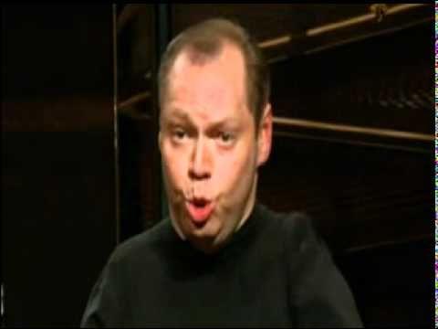 Die Krähe (Schubert) by Thomas Quasthoff.mpg - YouTube