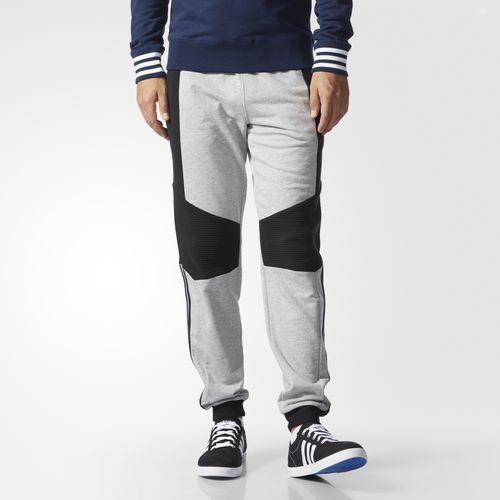 Motocross Track Pants - Grey