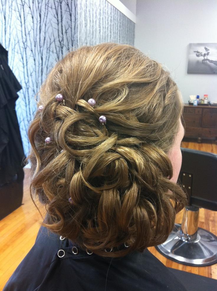 Tangles Hair Spa, Ontario