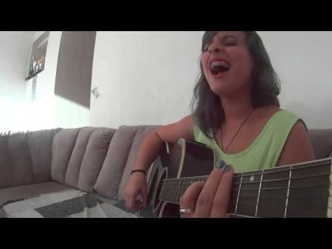 Linda, Louca e Mimada (Cover) - Milena Nascimento - YouTube