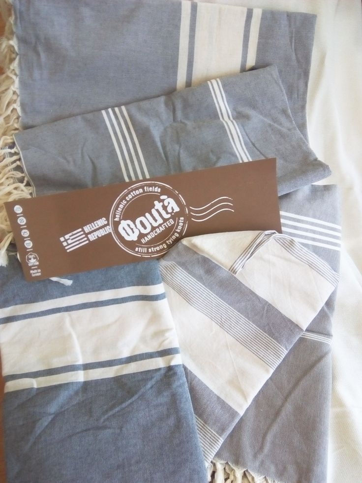Fouta beach towel, cotton ,colors, made in Greece, summer, soft