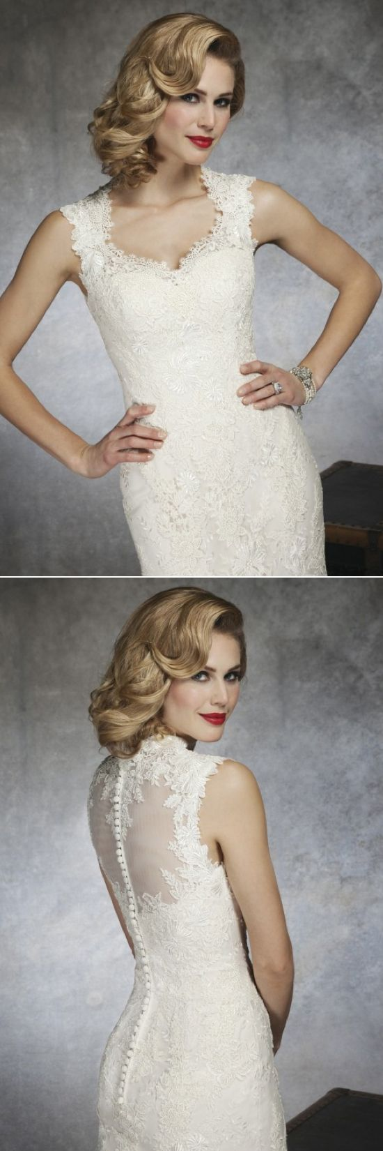 Justin Alexander Spring 2013 — Wedding Ideas, Wedding Trends, and Wedding Galleries