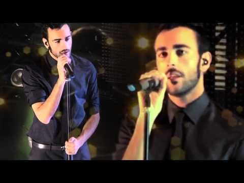 Marco Mengoni | 20 Sigarette | UnOfficial Video (720p) - YouTube - Great video for a Great voice