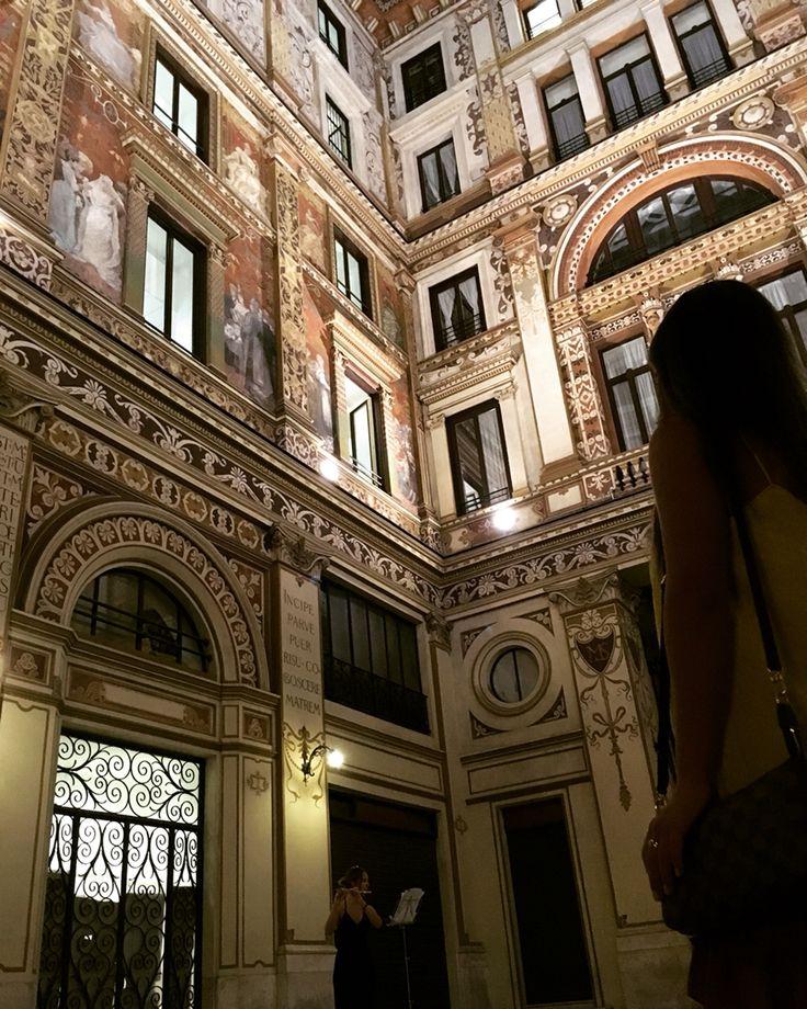 #italy #rome #love #life #passion #lifestyle #challenge #livemusic #nolimits #beauty #architecture #desigh #impworld #impworldlifestyle