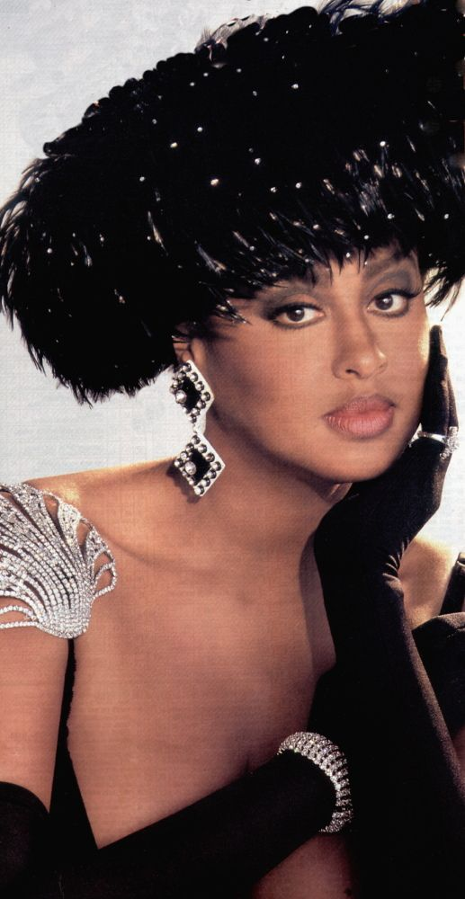 Phyllis Hyman a very classy and sexy woman of the 70's and 80's gone well before her time. You will always be missed.