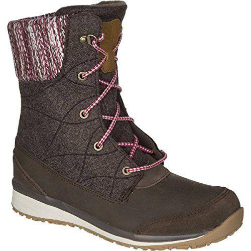 (サロモン) Salomon レディース スノー シューズ・靴 Hime Mid Winter Boot 並行輸入品  新品【取り寄せ商品のため、お届けまでに2週間前後かかります。】 表示サイズ表はすべて【参考サイズ】です。ご不明点はお問合せ下さい。 カラー:Absolute Brown-x/Absolute Brown-x/Light Grey - 詳細は http://brand-tsuhan.com/product/%e3%82%b5%e3%83%ad%e3%83%a2%e3%83%b3-salomon-%e3%83%ac%e3%83%87%e3%82%a3%e3%83%bc%e3%82%b9-%e3%82%b9%e3%83%8e%e3%83%bc-%e3%82%b7%e3%83%a5%e3%83%bc%e3%82%ba%e3%83%bb%e9%9d%b4-hime-mid-winter-boot/