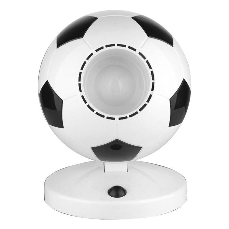 new World Cup Football Portable mini usb fan USB cooling fan Mini Durable No Leaf Air Conditioner Cooling Cool home Office Des