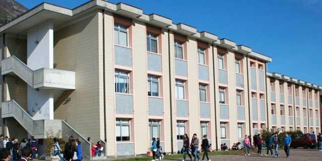Liceo delle scienze umane, nuovo corso allo Spezia, opzione economico-sociale, tedesco come seconda lingua - Ossola24