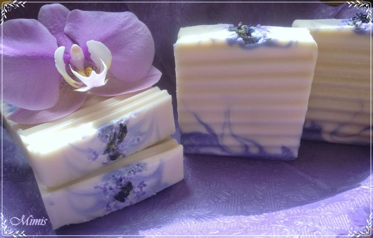 Handemade soap